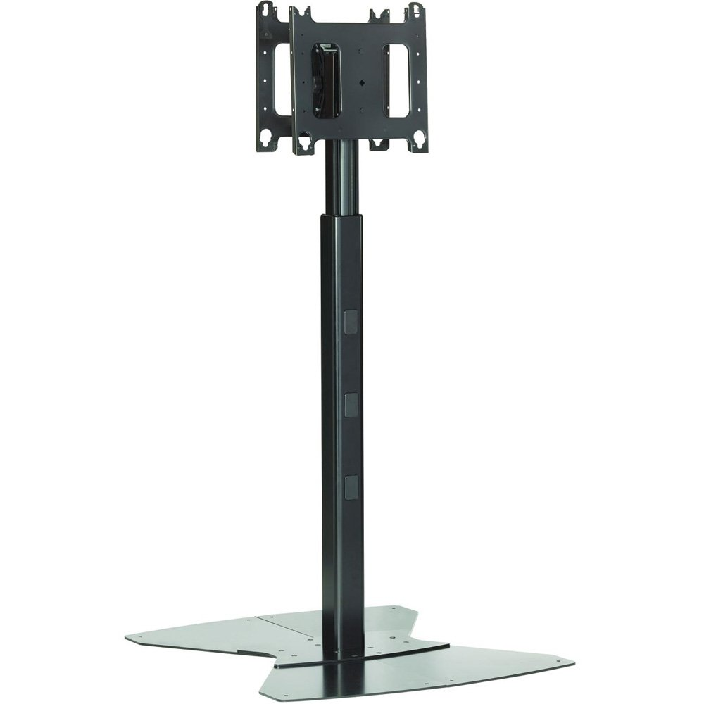 Exhibition Stand Flooring : Dual lcd monitor floor stand gurus