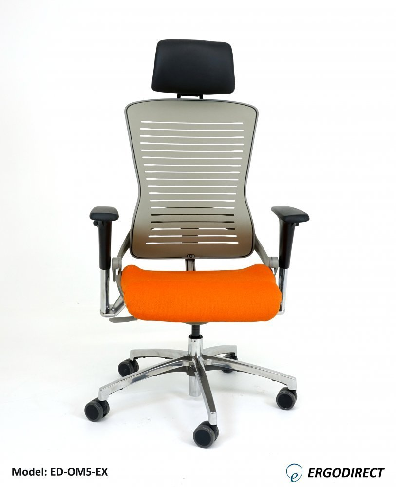 OM5 Gaming Chair ED-OM5-EX Tall Back Executive/Task Chair