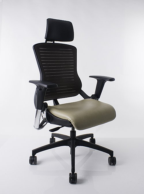 Office Master OM5 with Headrest