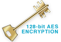 128-bit AES Encryption