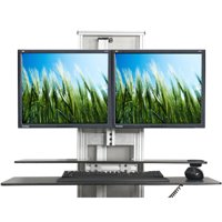 700 Device 02 One Touch Dual Monitor Mounting Kit