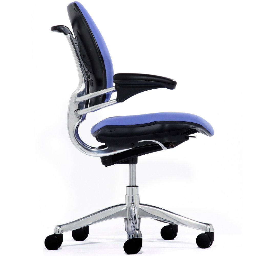 Freedom Task Chair, Side View