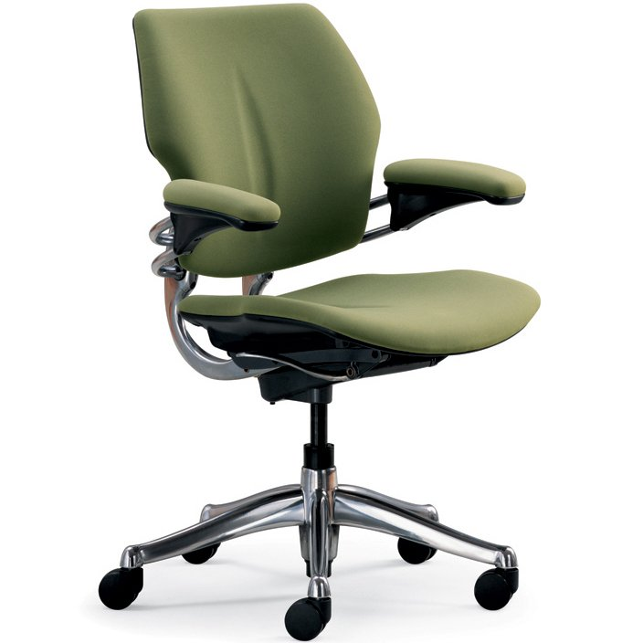 Humanscale Freedom Ergonomic Office Task Chair – Humanscale Task Chair