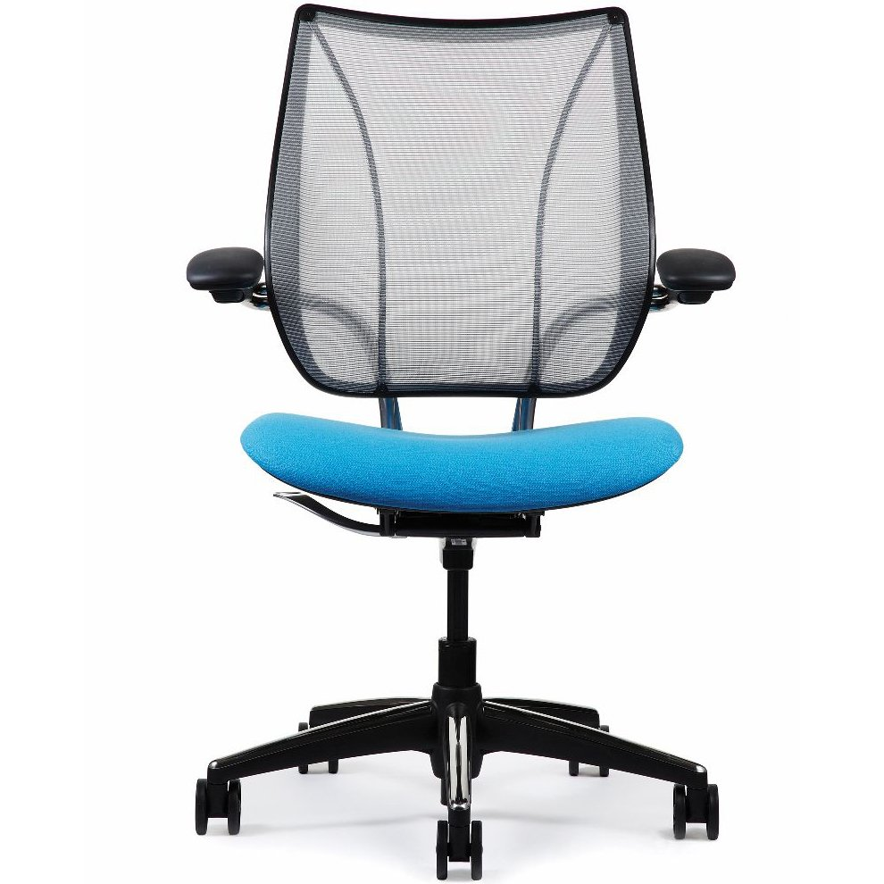 Liberty Task Chair Front View