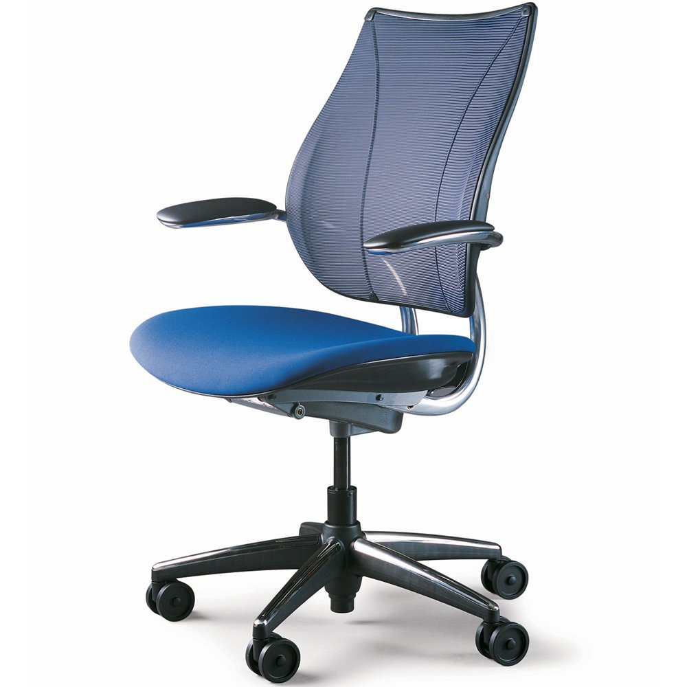 Liberty Task Ergonomic Chair – Humanscale Task Chair