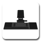 Humanscale 259 Float Keyboard Platform