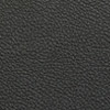 Chrome-Free Leather Grade 1: TL Ticino Charcoal TL12