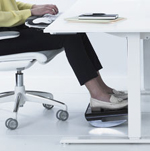Humanscale Ergonomic Foot Rests