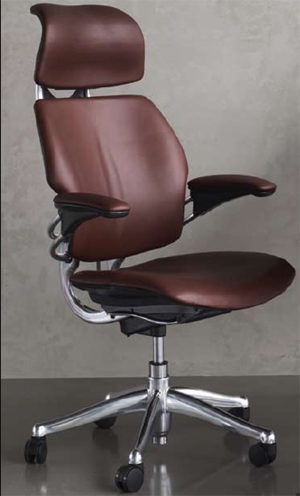 ... Humanscale Freedom Task Chair with headrest : humanscale task chair - Cheerinfomania.Com