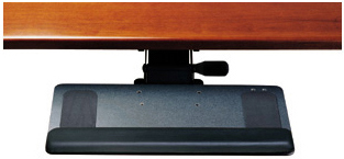Humanscale 950 Standard Compact Keyboard Tray Platform