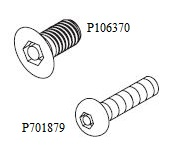 Secure Screw Kits