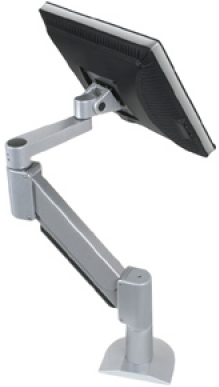 Innovative 9105-FM Heavy Duty Desk Mount LCD Arm