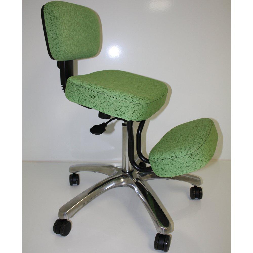 Jobri Bp1446 Betterposture Jazzy Ergonomic Kneeling Chair