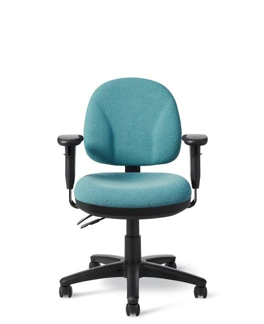 Office Master BC44 BC Series Ultra Reliable Budget Task Chair