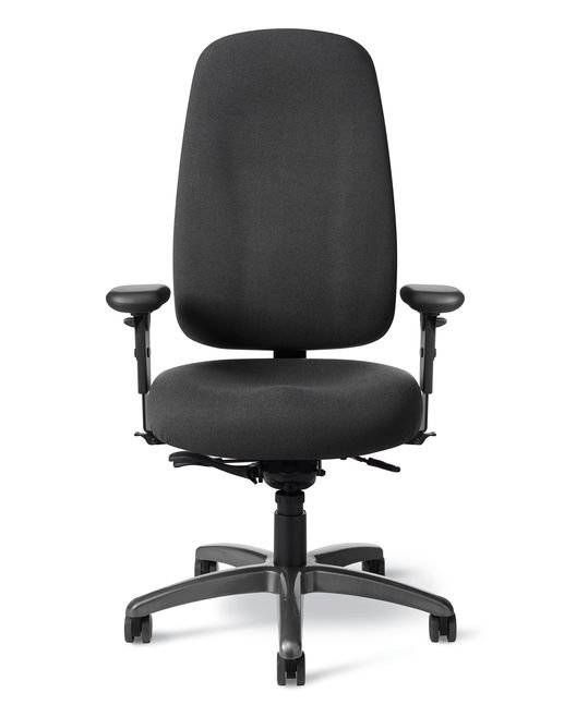 Office Master IU79HD 24-Seven Intensive Use Heavy Duty Chair