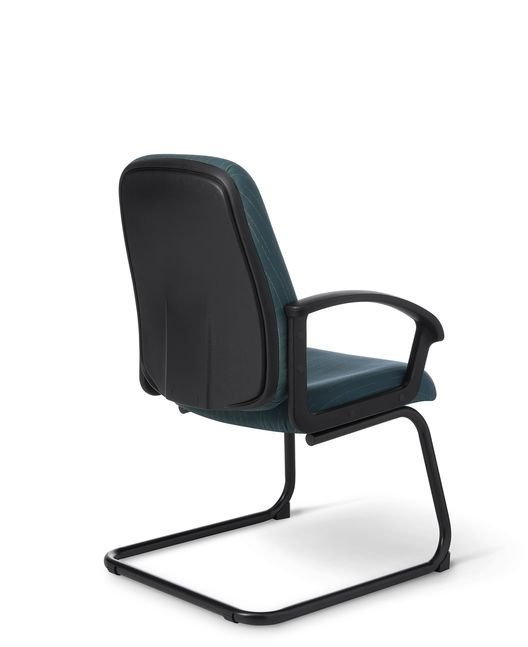 Back View - BC86S Budget Guest Chair by Office Master