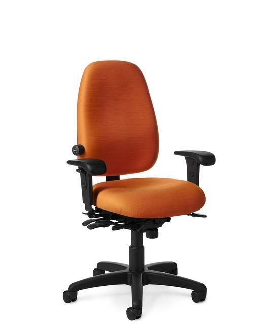 Office Master Paramount value PT69 Small Build Office Chair