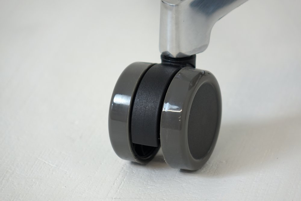 Office Master CAS0065 Dual Colored Soft Casters