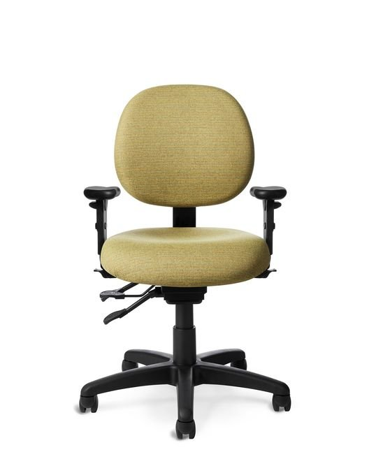 Office Master CL44EZ Classic Professional Healthcare Task Chair
