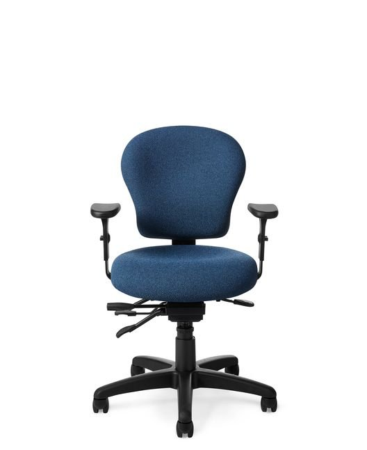 Office Master PC53 Multi Function Executive Ergonomic Task Chair