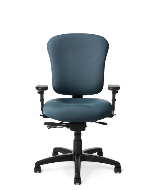 Office Master PC55 Multi Function Ergonomic Chair