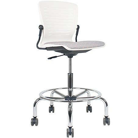 Gliding Seat Task Chair ED-CYL-SD