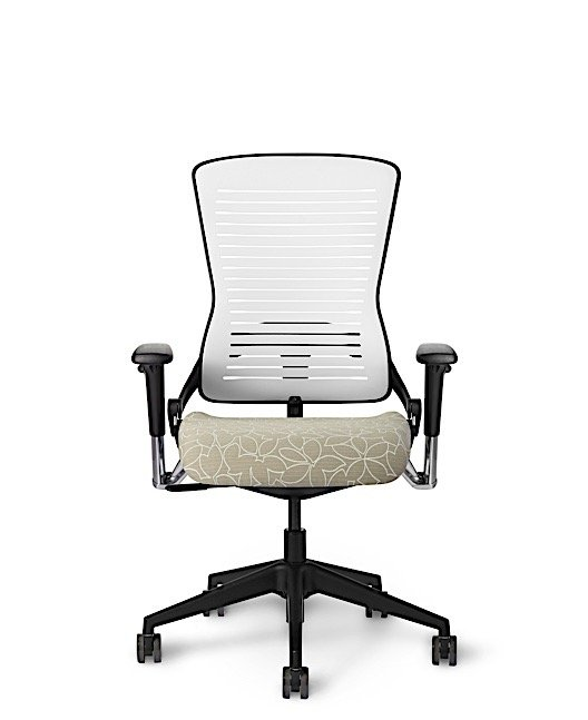 Office Master OM5-BXT Modern Tall Black Gaming Chair