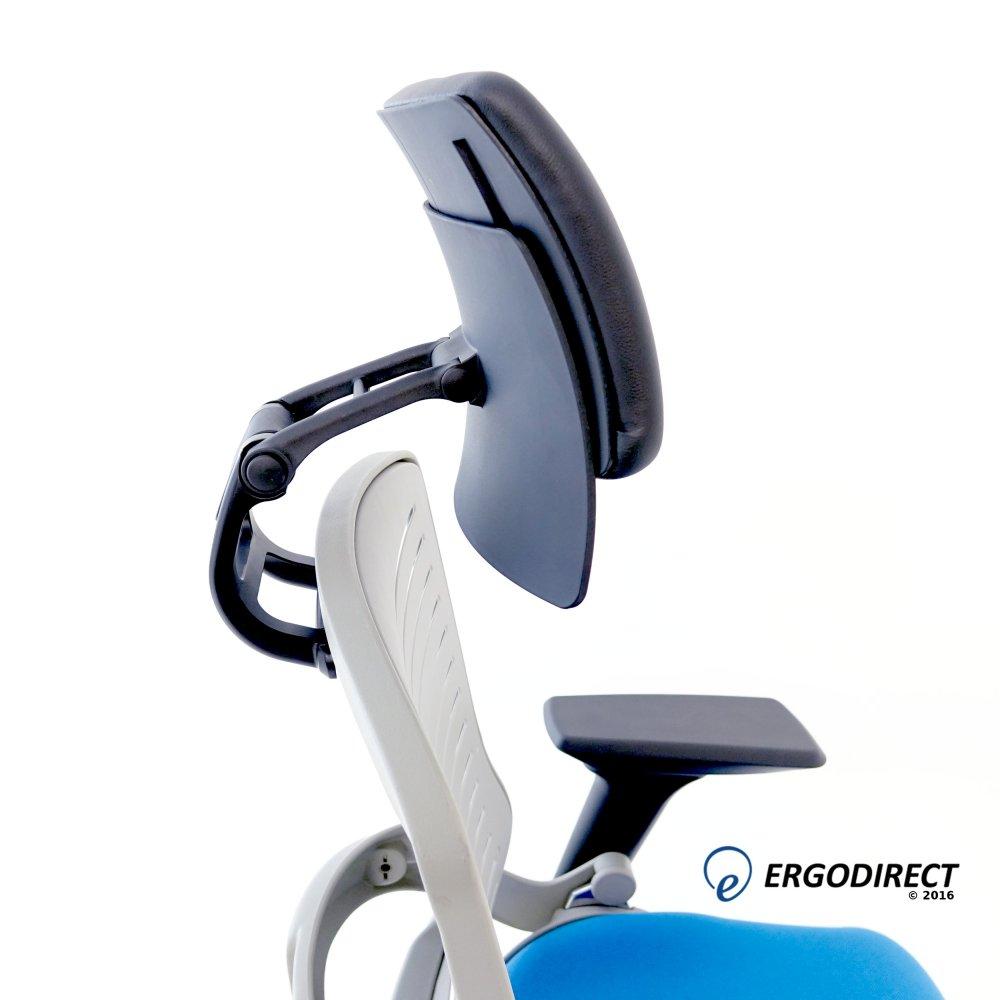 master kit-hr-om5 headrest for om5 chair series