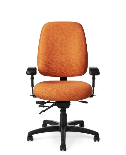 Office Master PT76N PT Value Line Tall Back Multi Function Chair