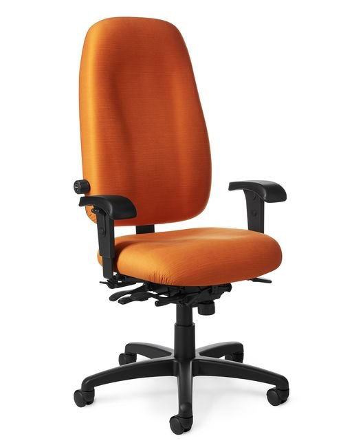 Office Master Paramount Value Large Build Task Chair