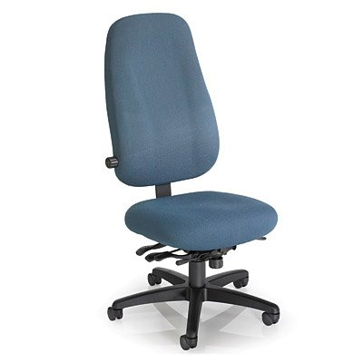 Office Master PT79 PT Value Line Extra Tall Back Multi Function Chair