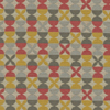 Office Master Grade 3 XOX 3702 Roses Fabric Color