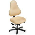 Office Master DB78 Discovery Back Ergonomic Healthcare Cross Performance Chair