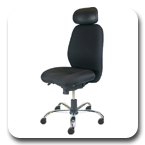 Office Master Zesta Executive Cross Performance Seating, Zesta Premier Ergonomic Office Chairs