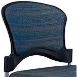 UPHSG2K - Upholstered back