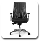 Office Master Truly Chairs