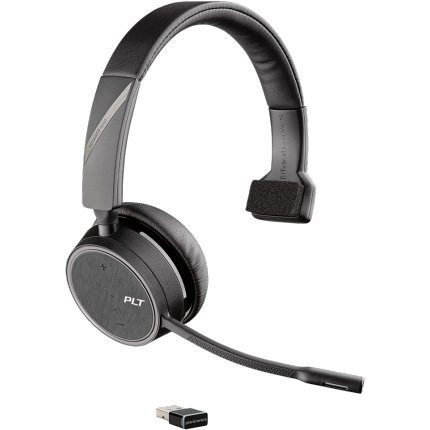 Plantronics Voyager 4200 Uc Series Bluetooth Wireless Headset System