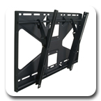 "Premier CTM-MS2 Tilting Wall Mount for Flat-Panels up to 63"" Displays"