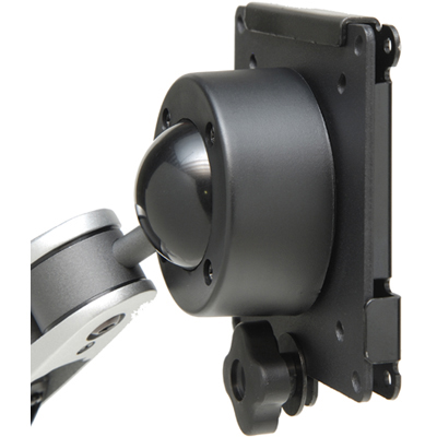 Workrite SAQREL Quick Release Adaptor Bracket
