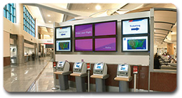 Chief Digital Signage Mounts and Arms - Video Walls