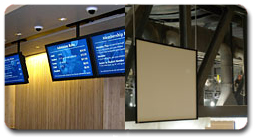 Peerless Digital Signage Mounts and Arms