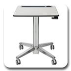 Ergotron Sit Stand Workstations Lx Monitor Arms Neo Flex