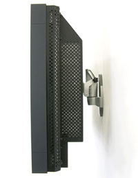Ergotron Neo-Flex HD Wall Mount