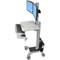 60590 Ergotron 60-590 Neo-flex Mobile Workstand Power Strip Mounting Kit