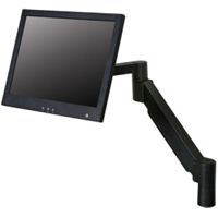 "LCD monitor Arm (24"") -  Floats Monitor above Desk"