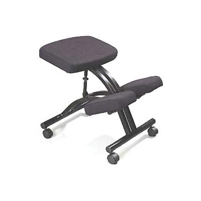 jobri f1420 betterposture ergonomic standard kneeling chair
