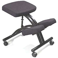 Jobri Ergonomic Kneeling Chairs Standard F1420