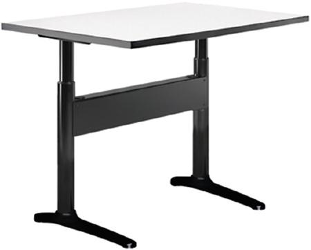 IdeaAtWork Proliftix Electric Rectangular Sit-Stand Height Adjustable
