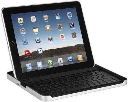 Logitech 920-003402 Keyboard and Case for iPad 2
