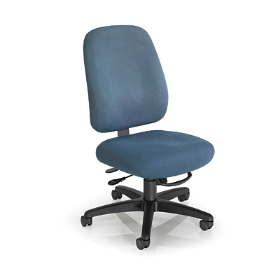 Office Master Paramount Value Chair - PT76N